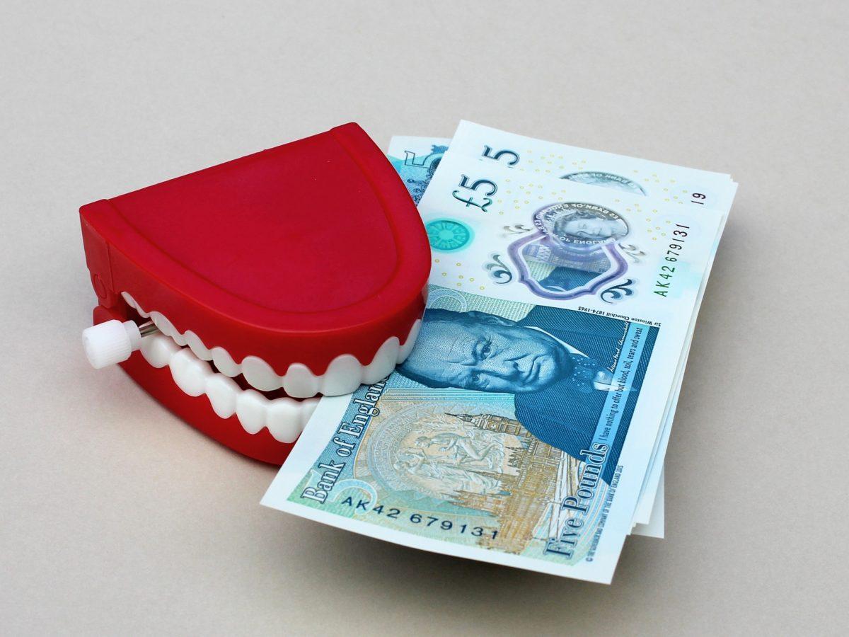 Zły sposób odżywiania się to większe ubytki w zębach natomiast także ich zgubę